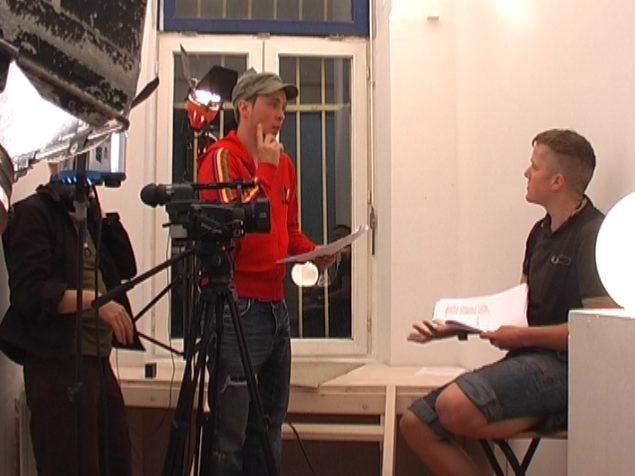 Interviewtechniken